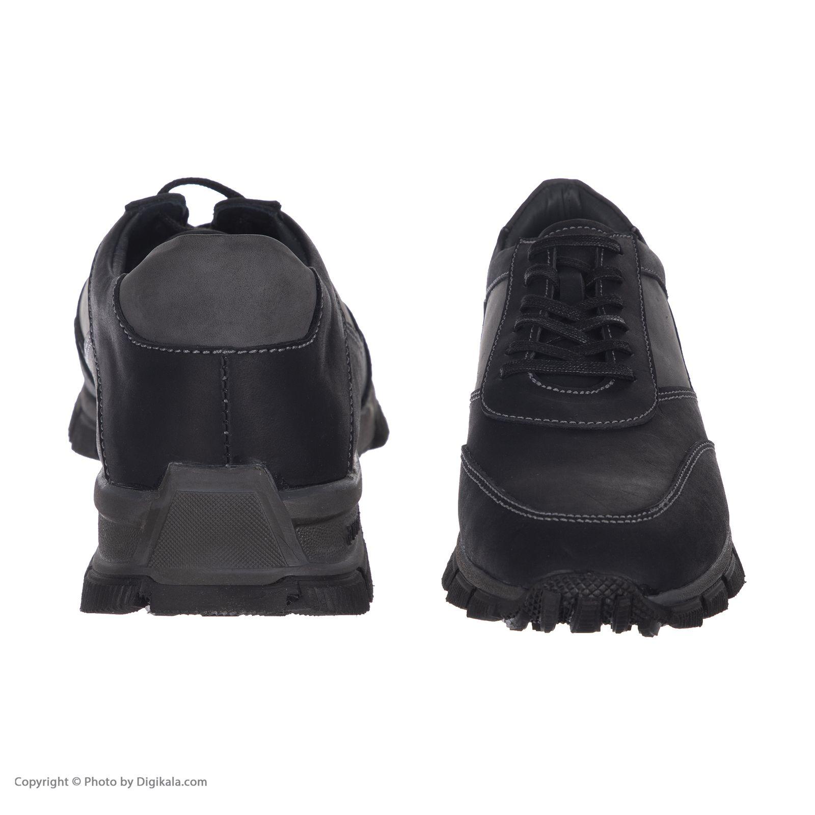کفش روزمره مردانه دانادل مدل 8604C503101 -  - 3