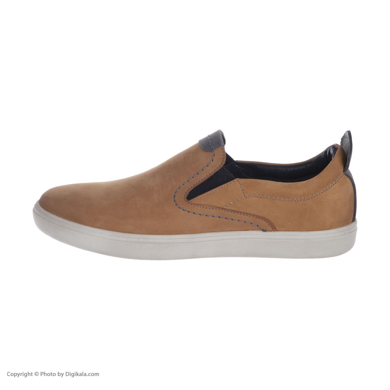 کفش روزمره مردانه دانادل مدل 8613A503136 -  - 1