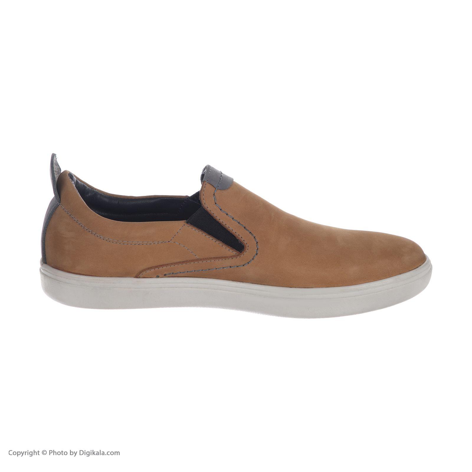 کفش روزمره مردانه دانادل مدل 8613A503136 -  - 3