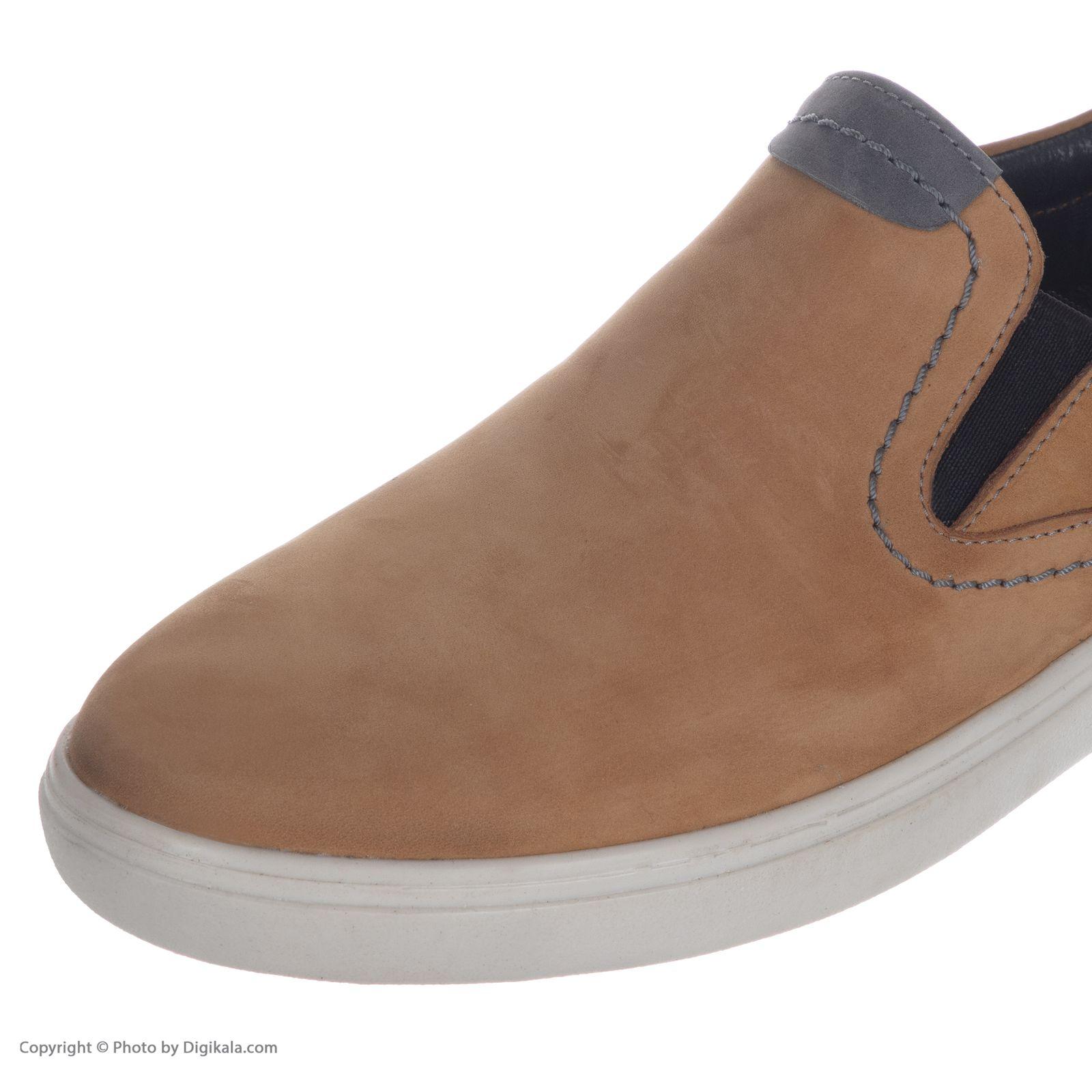 کفش روزمره مردانه دانادل مدل 8613A503136 -  - 5