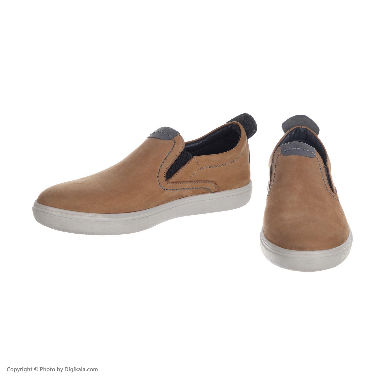 کفش روزمره مردانه دانادل مدل 8613A503136 -  - 4