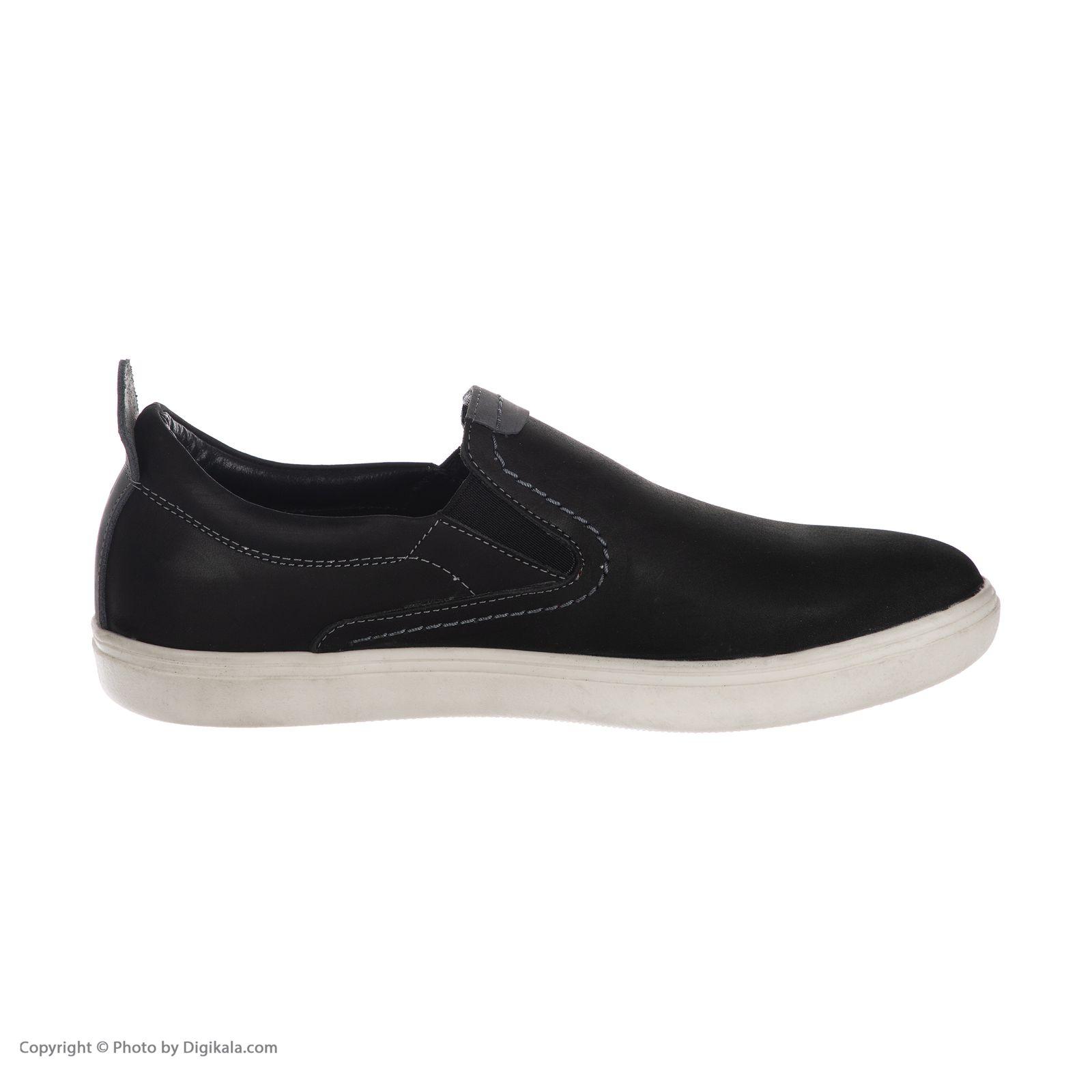 کفش روزمره مردانه دانادل مدل 8613A503129 -  - 4