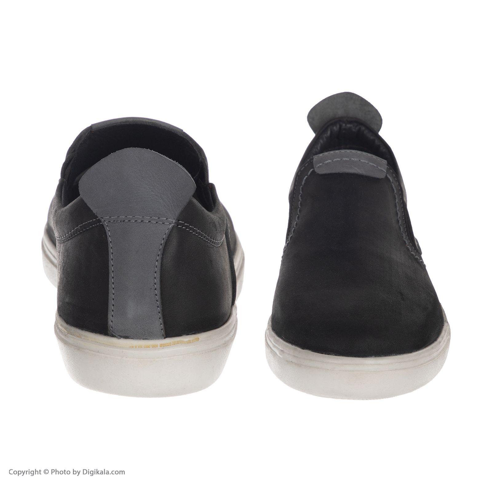 کفش روزمره مردانه دانادل مدل 8613A503129 -  - 3