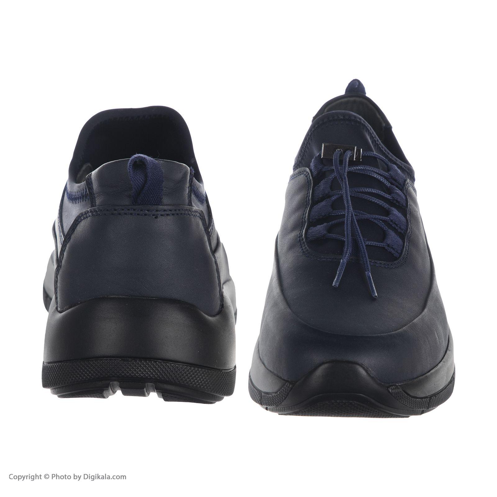 کفش روزمره مردانه دانادل مدل 8607A503103 -  - 3