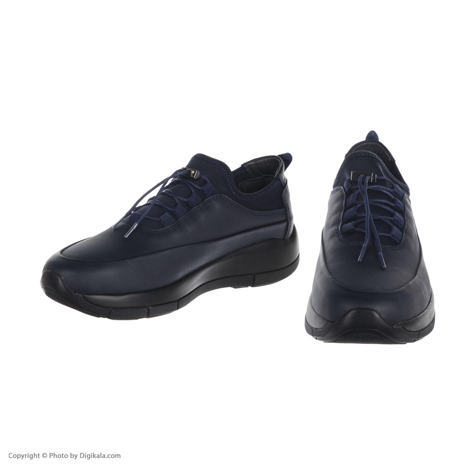 کفش روزمره مردانه دانادل مدل 8607A503103 -  - 5