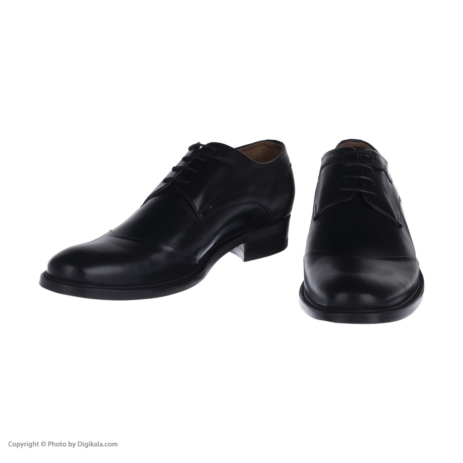 کفش مردانه نظری کد 423 -  - 4