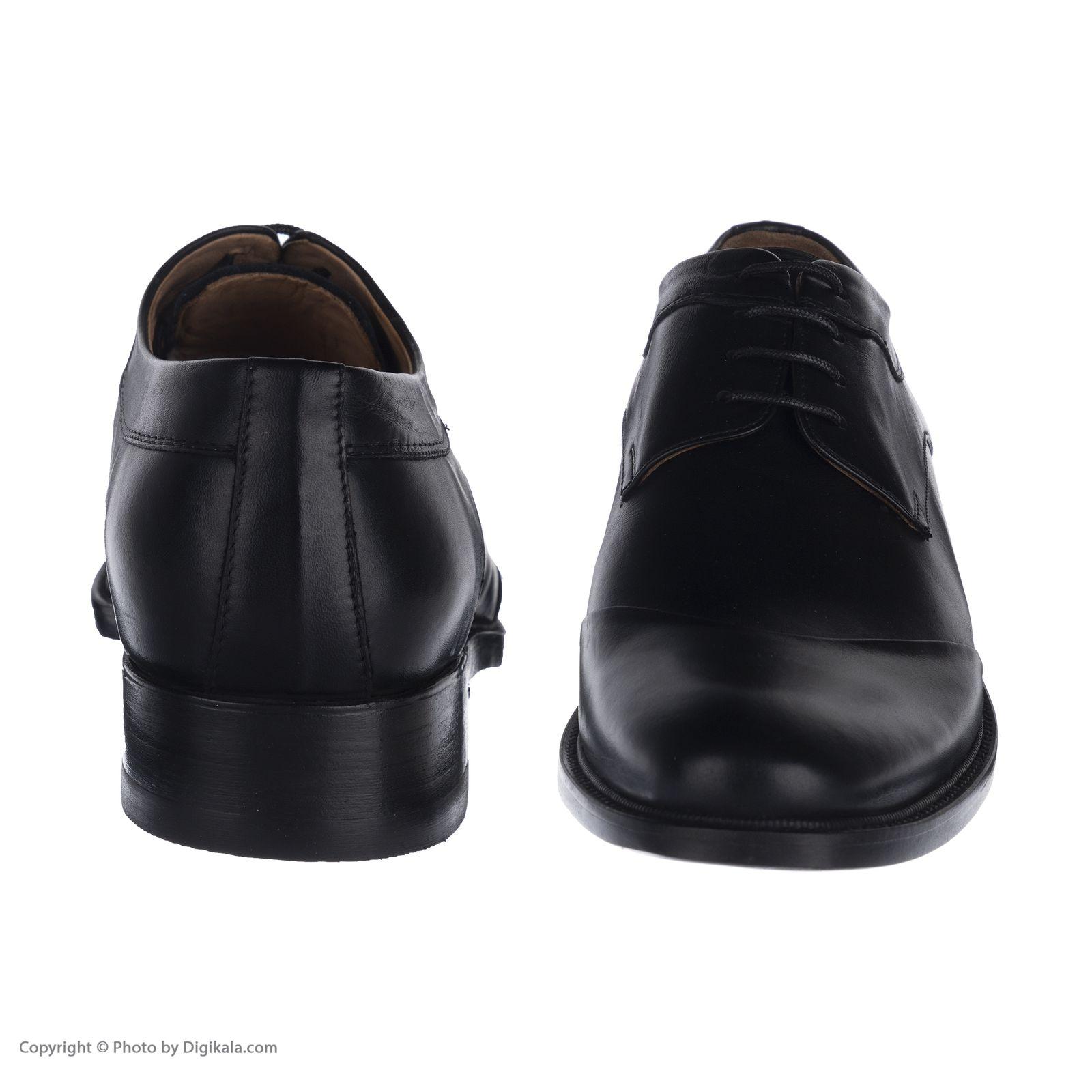 کفش مردانه نظری کد 423 -  - 2