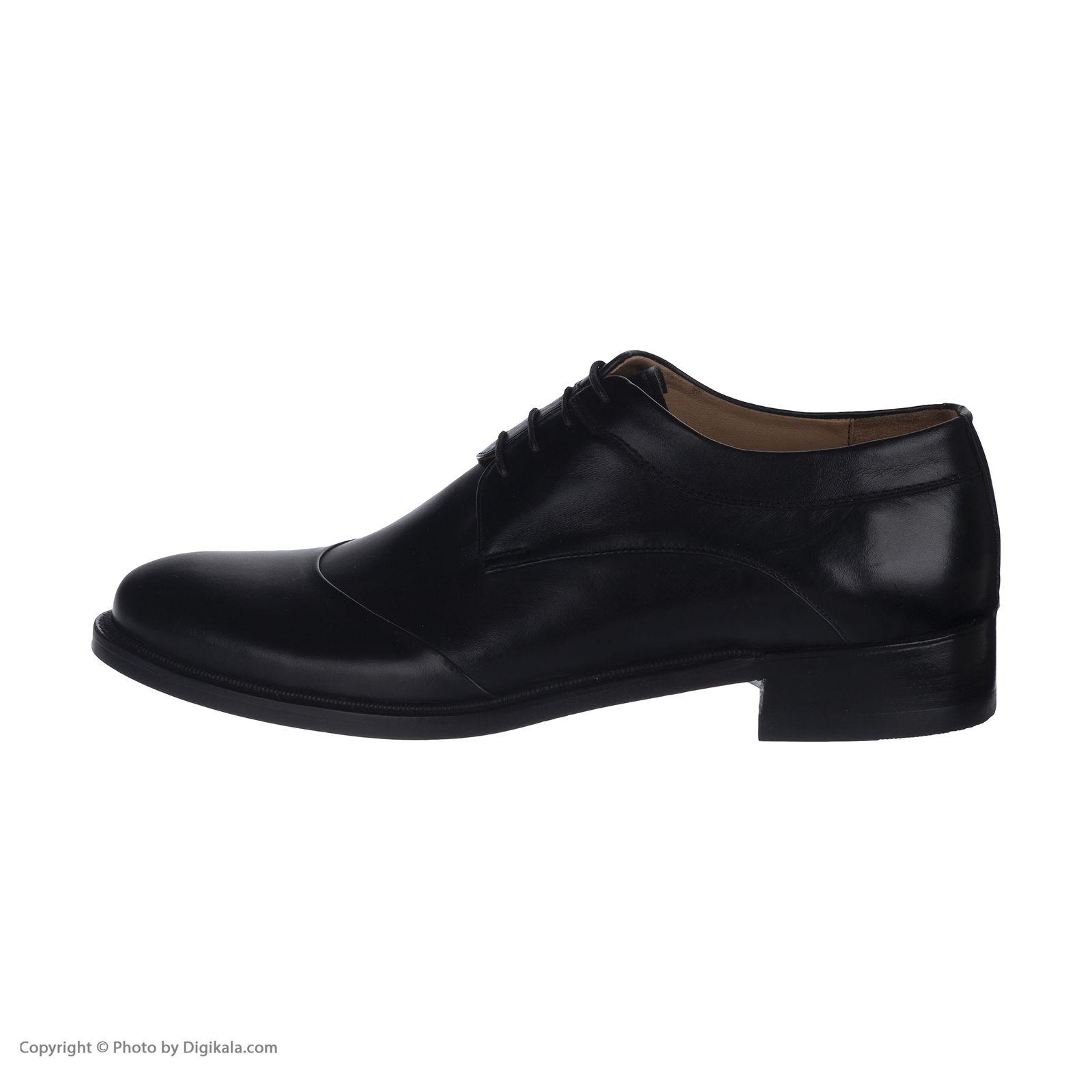 کفش مردانه نظری کد 423 -  - 1