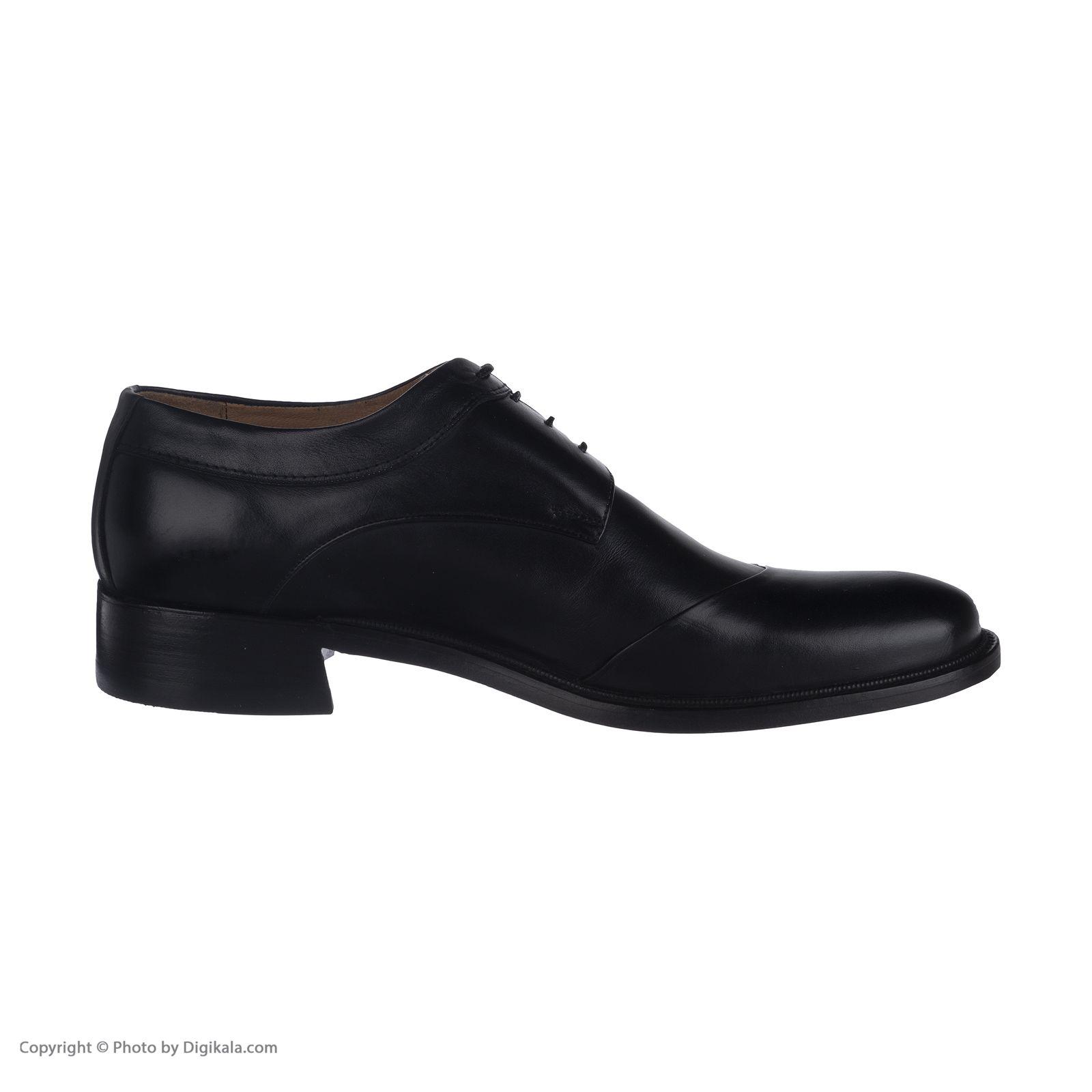کفش مردانه نظری کد 423 -  - 5