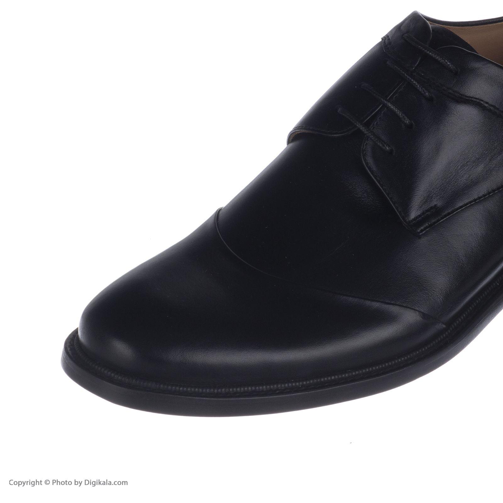 کفش مردانه نظری کد 423 -  - 6
