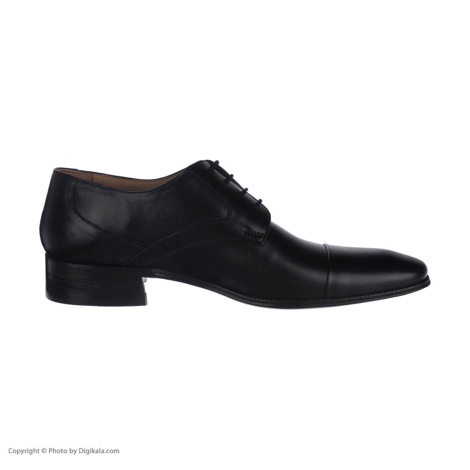کفش مردانه نظری کد 413 -  - 5