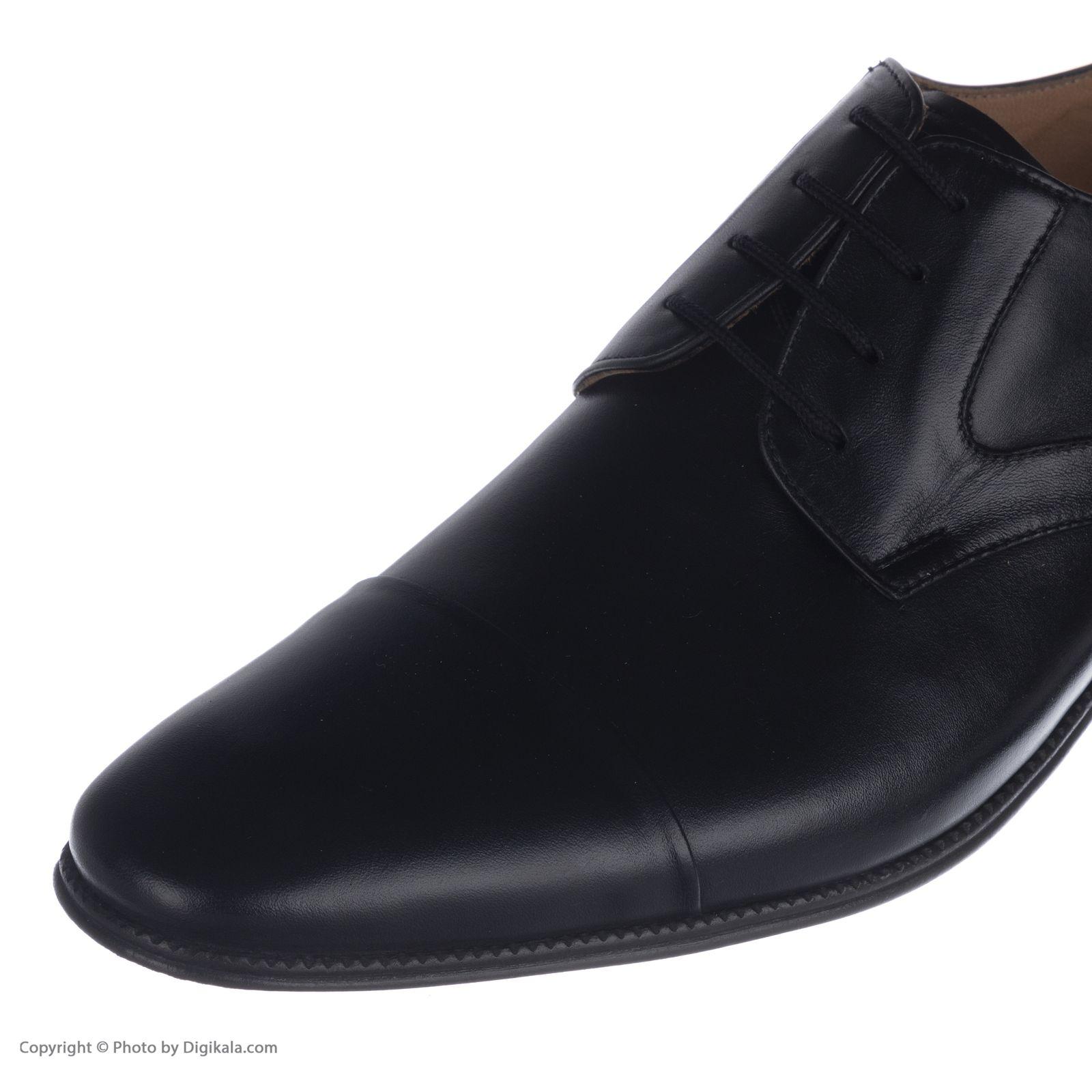 کفش مردانه نظری کد 413 -  - 6