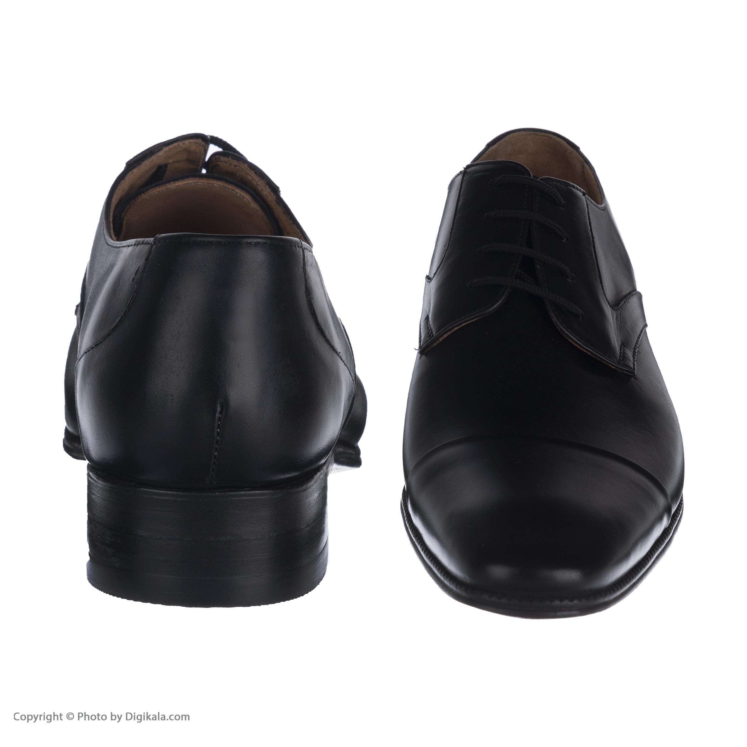 کفش مردانه نظری کد 413 -  - 2
