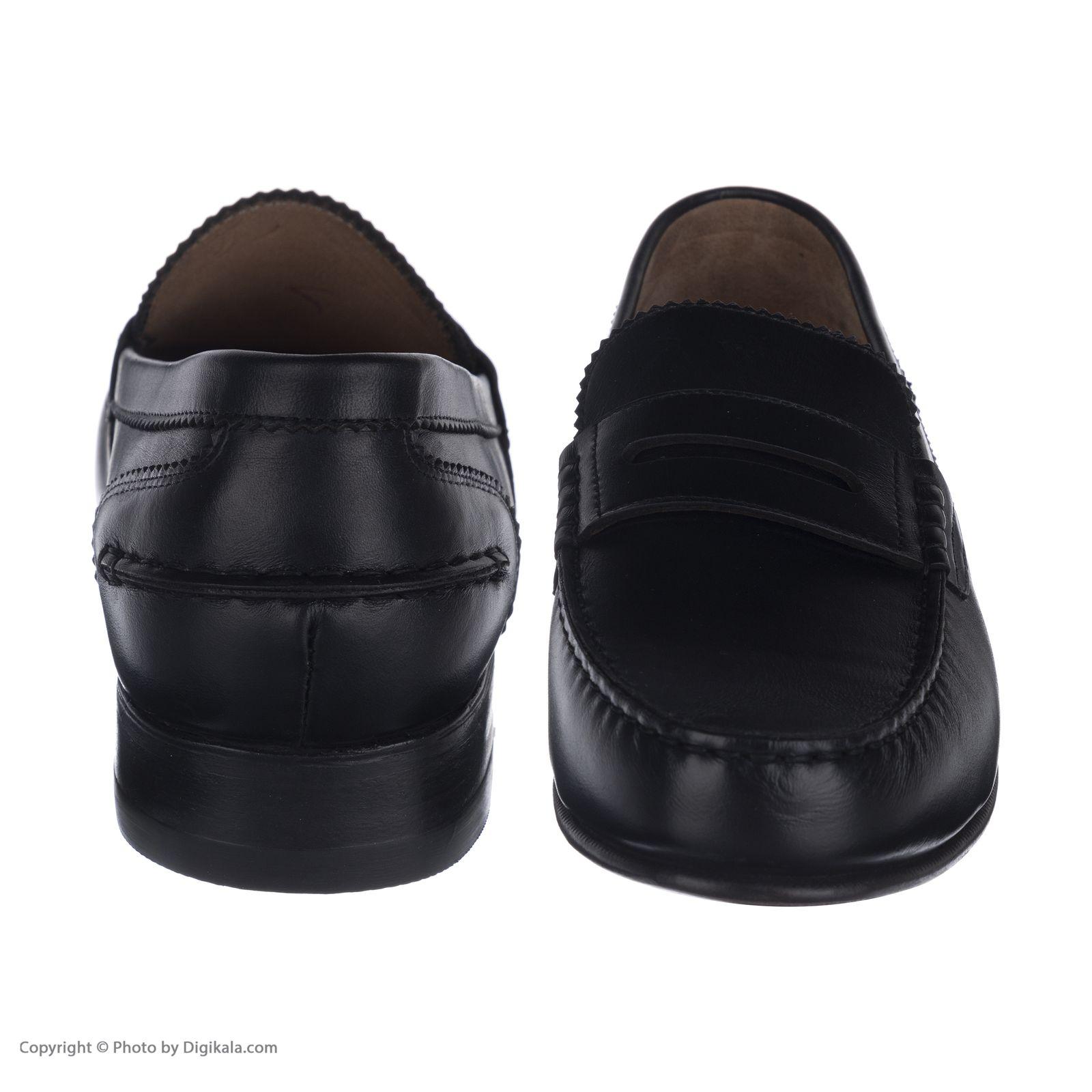 کفش مردانه نظری کد 410 -  - 2