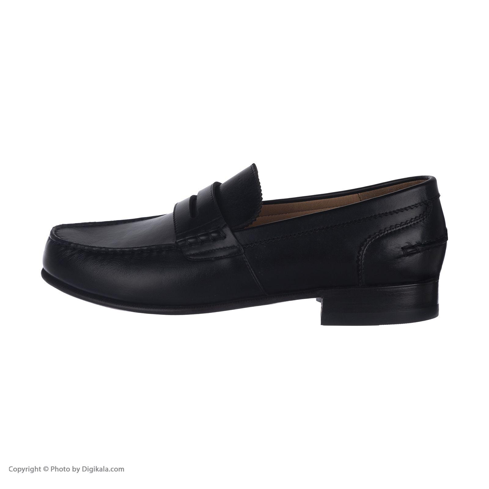 کفش مردانه نظری کد 410 -  - 1