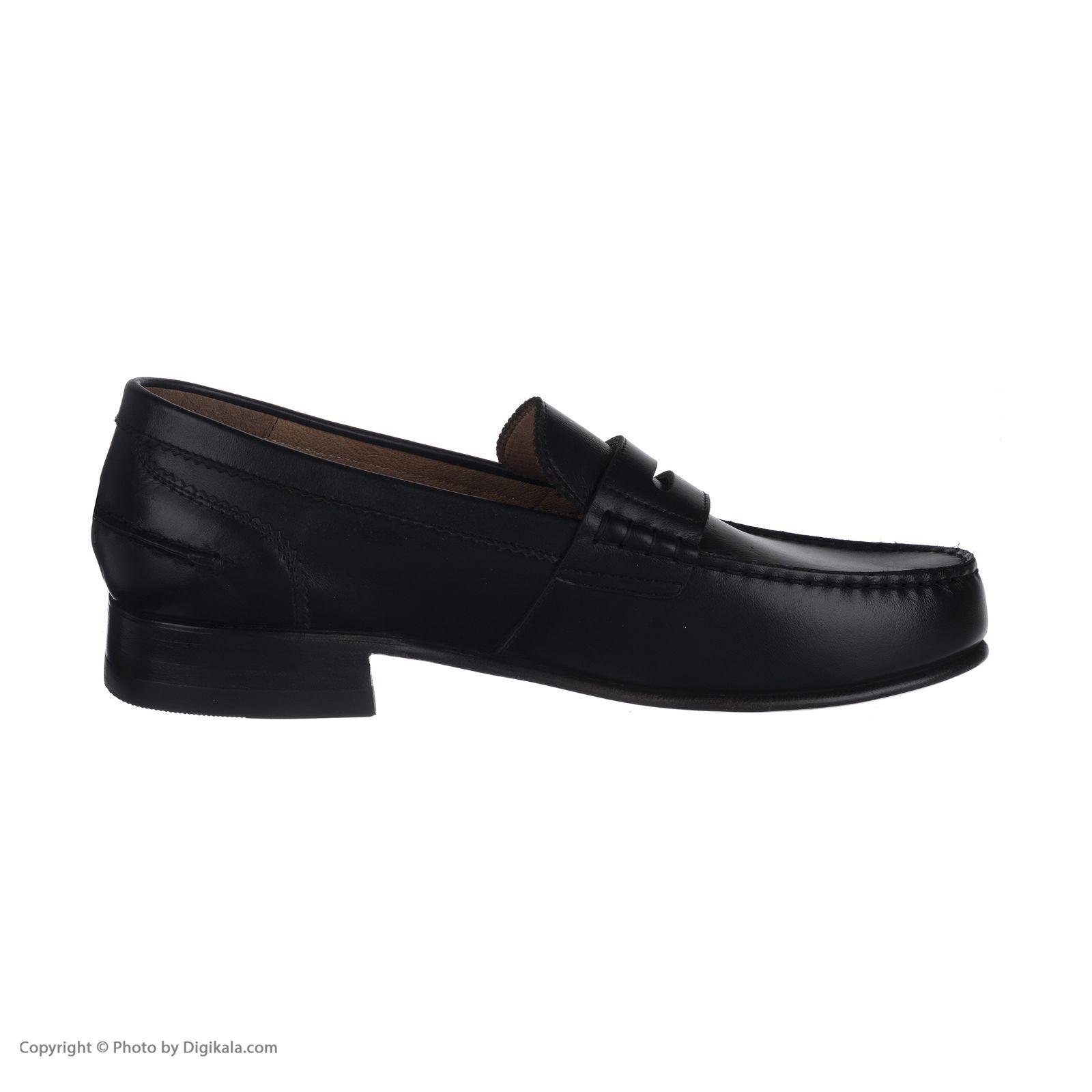 کفش مردانه نظری کد 410 -  - 5