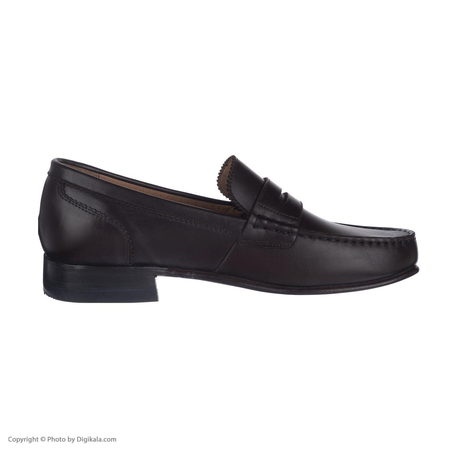 کفش مردانه نظری کد 436 -  - 5