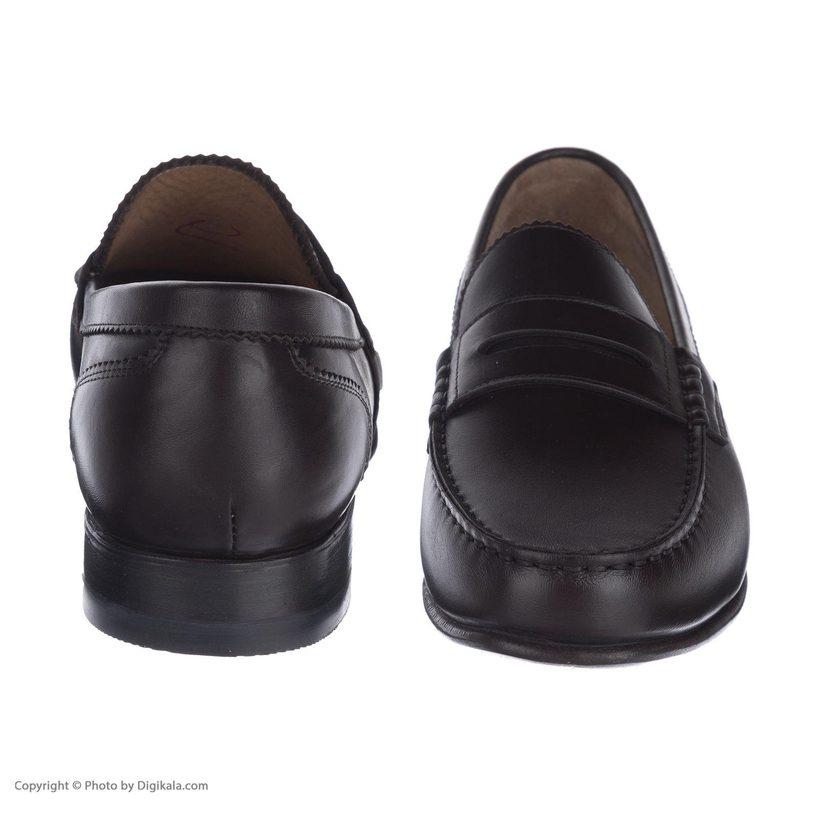 کفش مردانه نظری کد 436 -  - 2