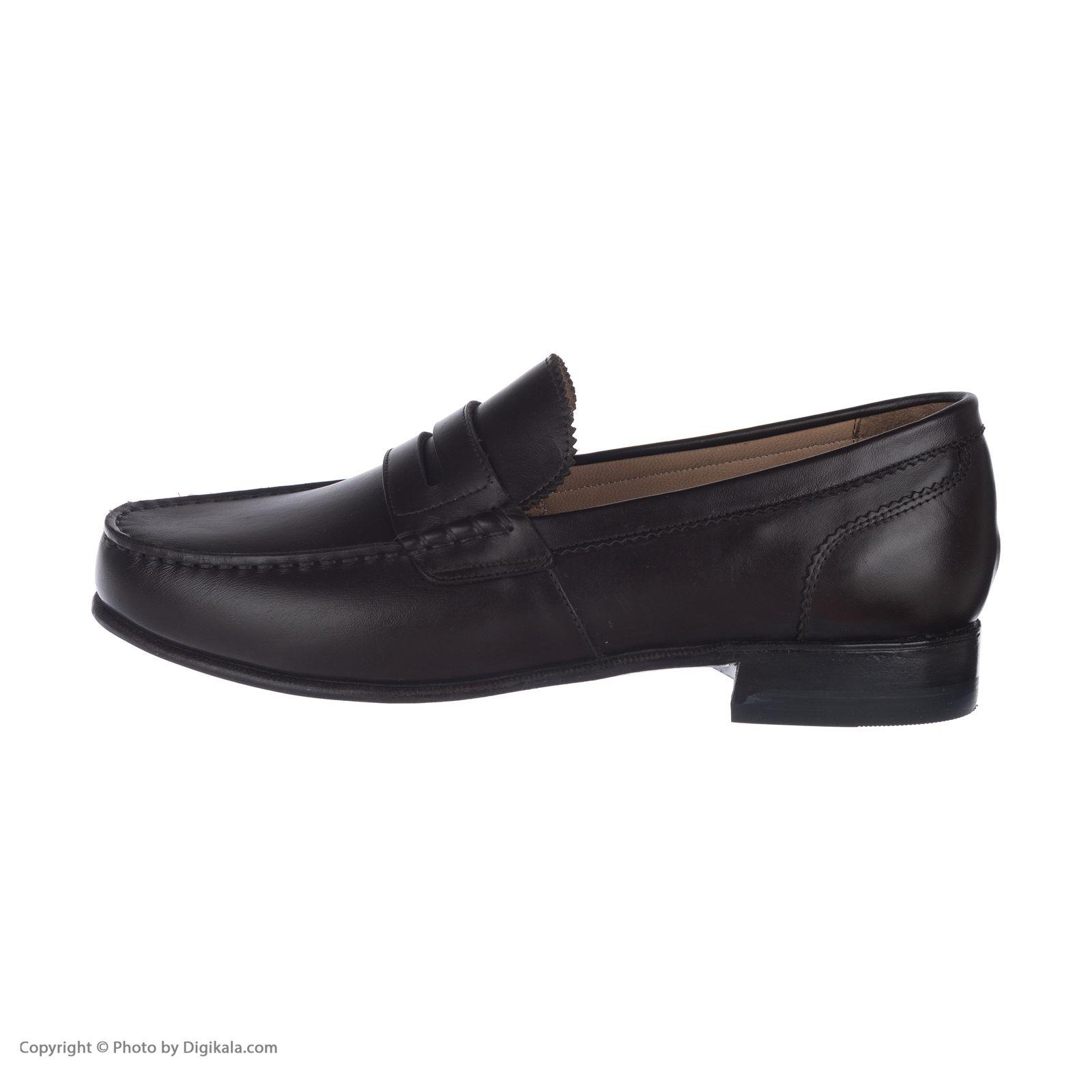 کفش مردانه نظری کد 436 -  - 1