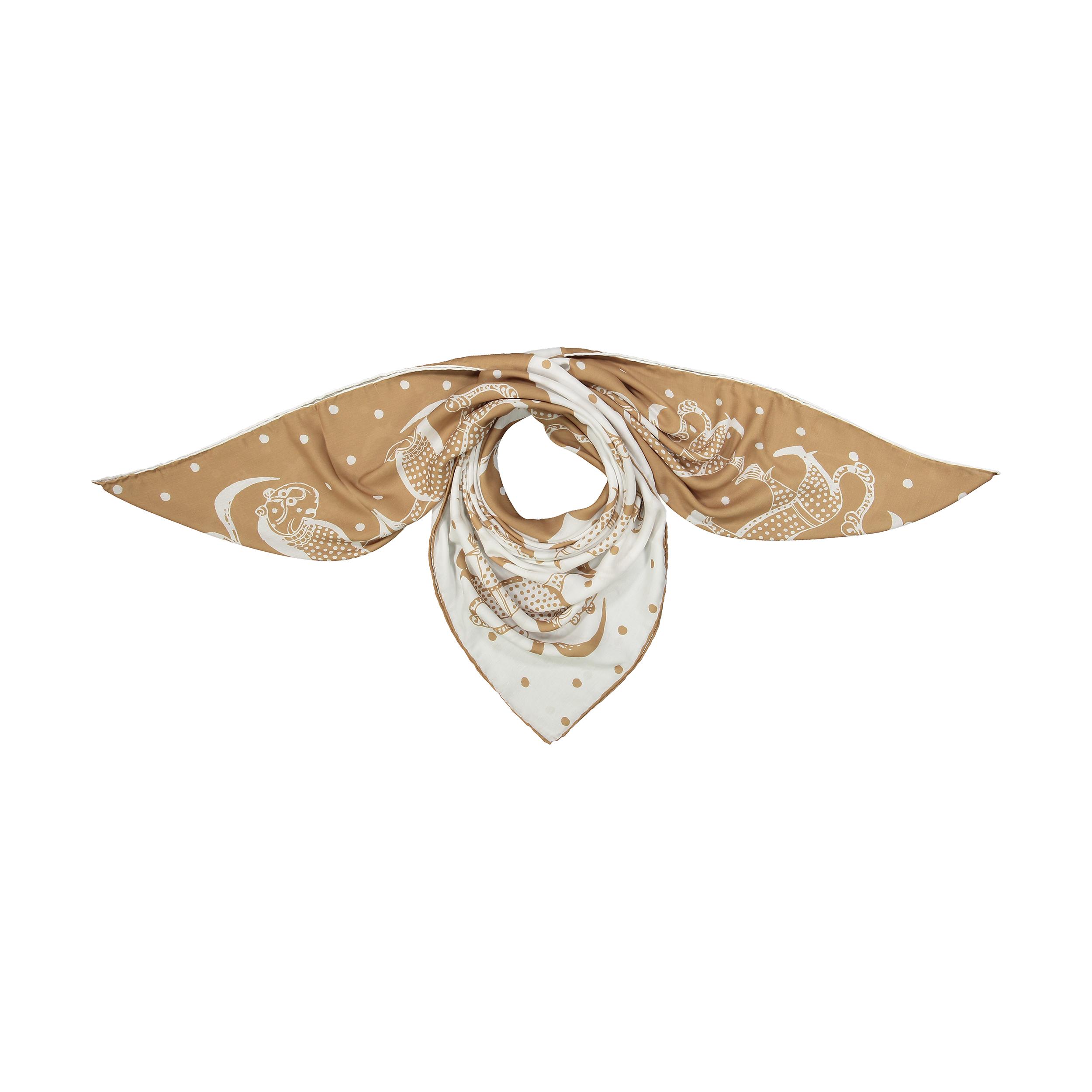 روسری زنانه ادور مدل 109811072105
