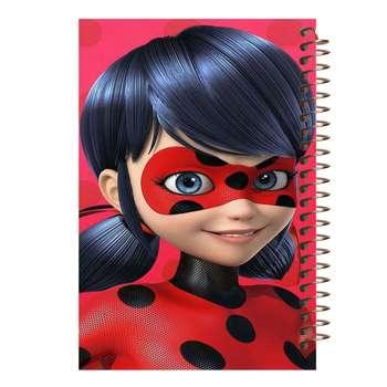 دفتر یادداشت مشایخ مدل دختر کفشدوزکی کد 5015