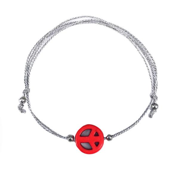 دستبند طرح صلح کد P-01