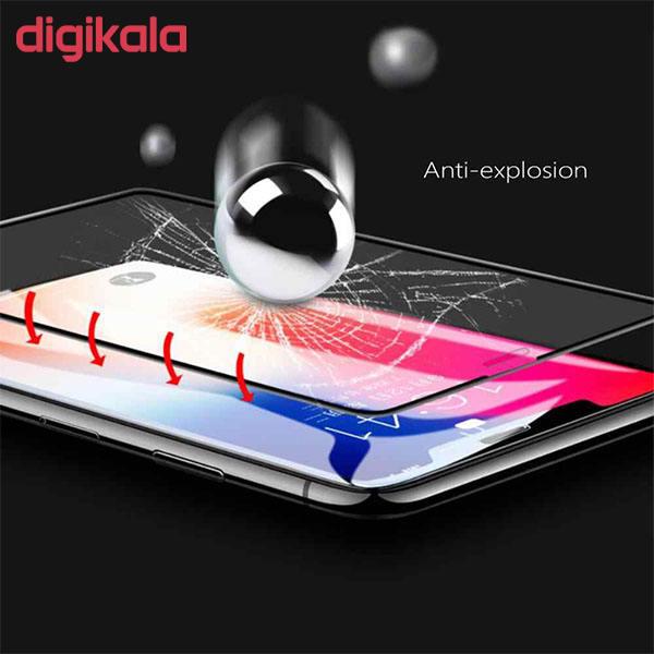 محافظ صفحه نمایش 9D مدل DC-S01 مناسب برای گوشی موبایل سامسونگ Galaxy A01 main 1 9