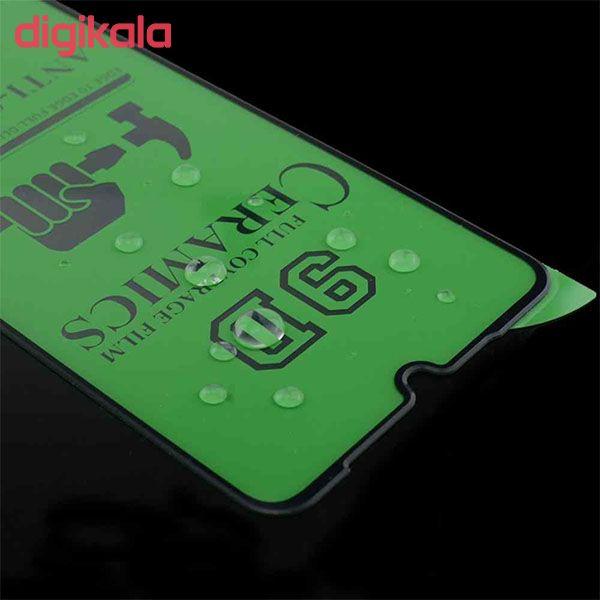 محافظ صفحه نمایش 9D مدل DC-S01 مناسب برای گوشی موبایل سامسونگ Galaxy A01 main 1 10