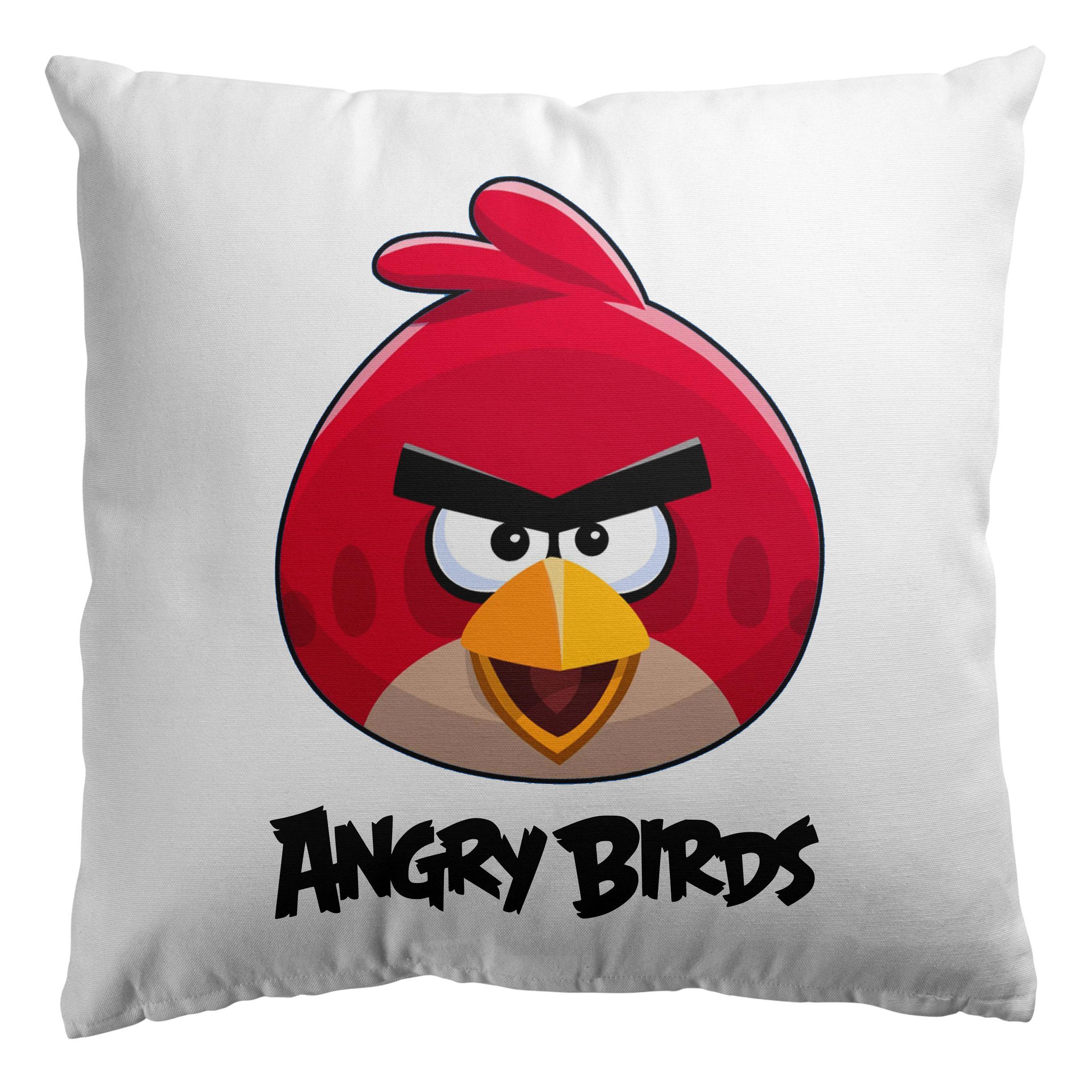 کاور کوسن طرح Angry Birds کد G11
