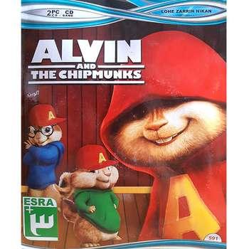 بازی ALVIN مخصوص PC
