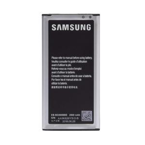 باتری موبایل مدل EB-BG900BBE ظرفیت 2800 میلی آمپر ساعت مناسب برای گوشی موبایل سامسونگ Galaxy S5