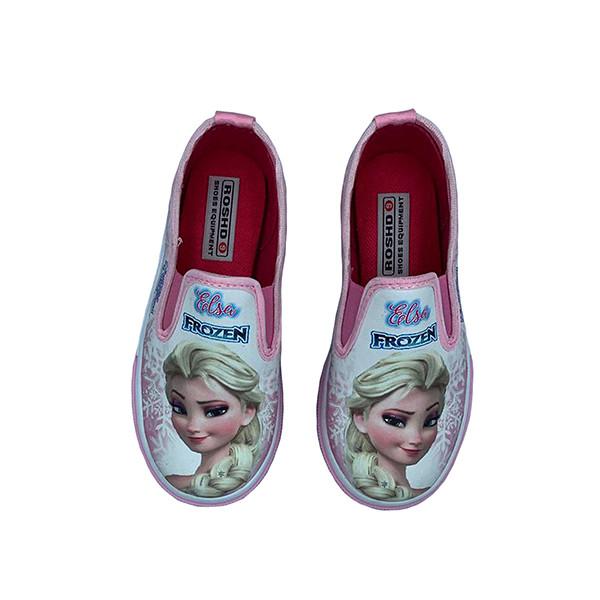 کفش دخترانه مدل السا کد 27912