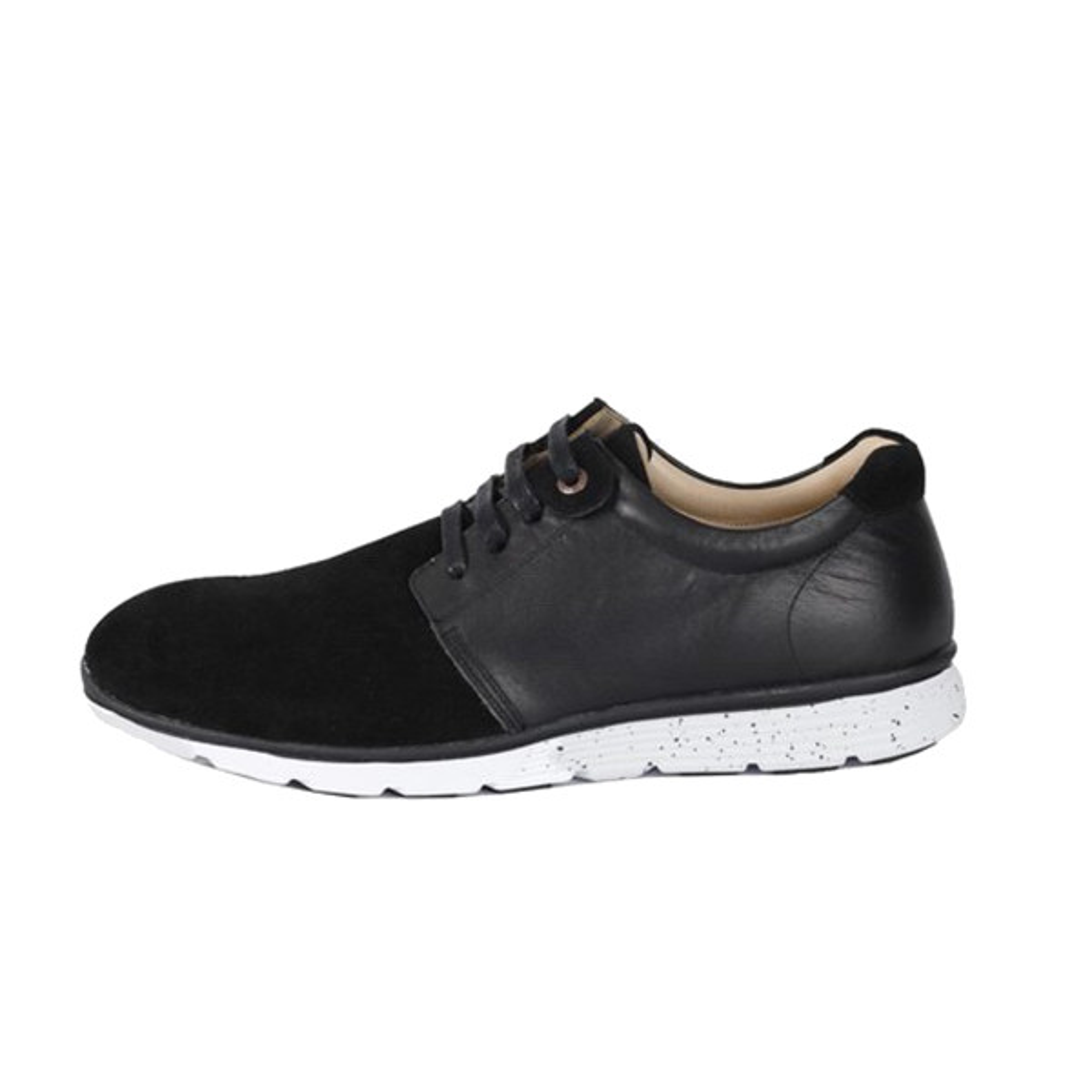 کفش روزمره مردانه برتونیکس مدل 855-B-27