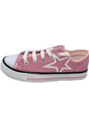 کفش راحتی دخترانه رشد کد 28260 -  - 1