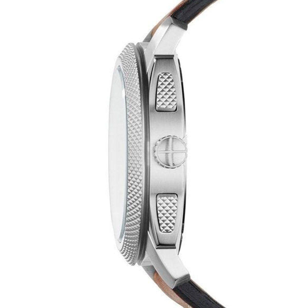 ساعت مچی عقربه ای مردانه فسیل مدل FS5063 -  - 1