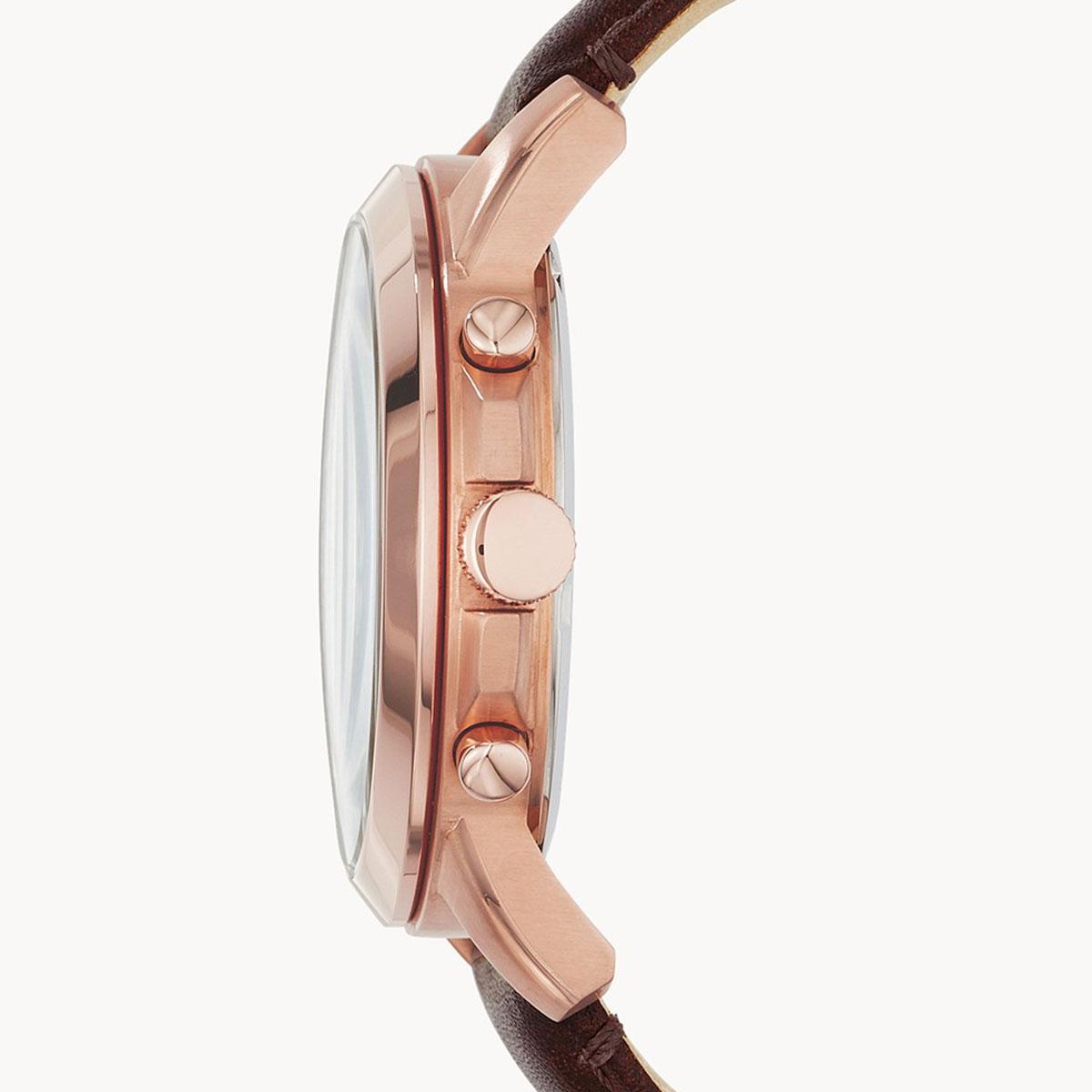 ساعت مچی عقربه ای مردانه فسیل مدل FS5068 -  - 2