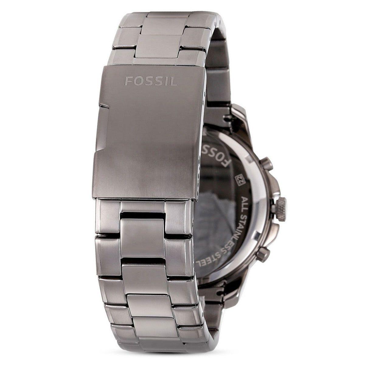 ساعت مچی عقربه ای مردانه فسیل مدل FS5090 -  - 1