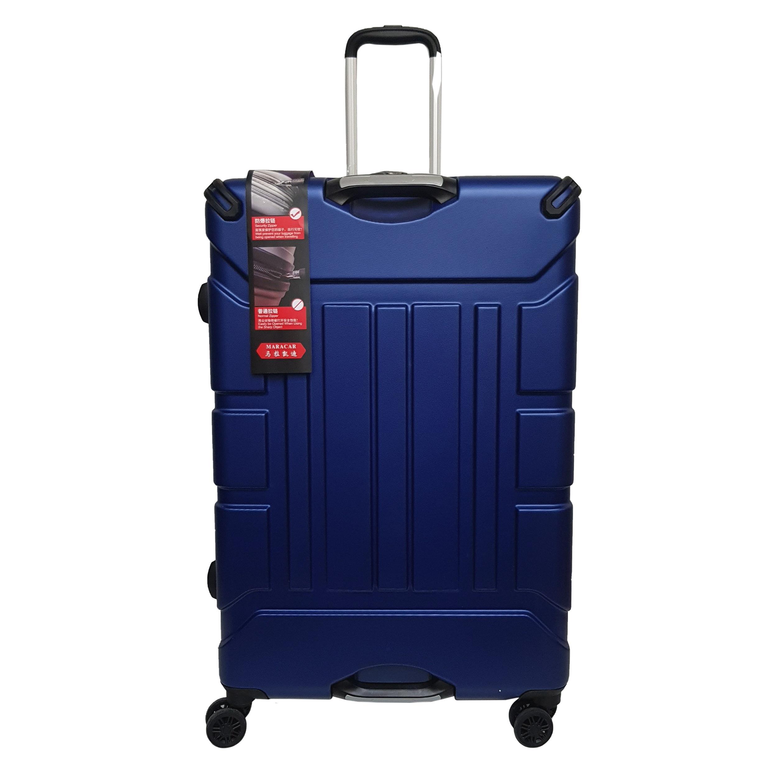 چمدان ماراکار مدل MRCJ5 سایز متوسط