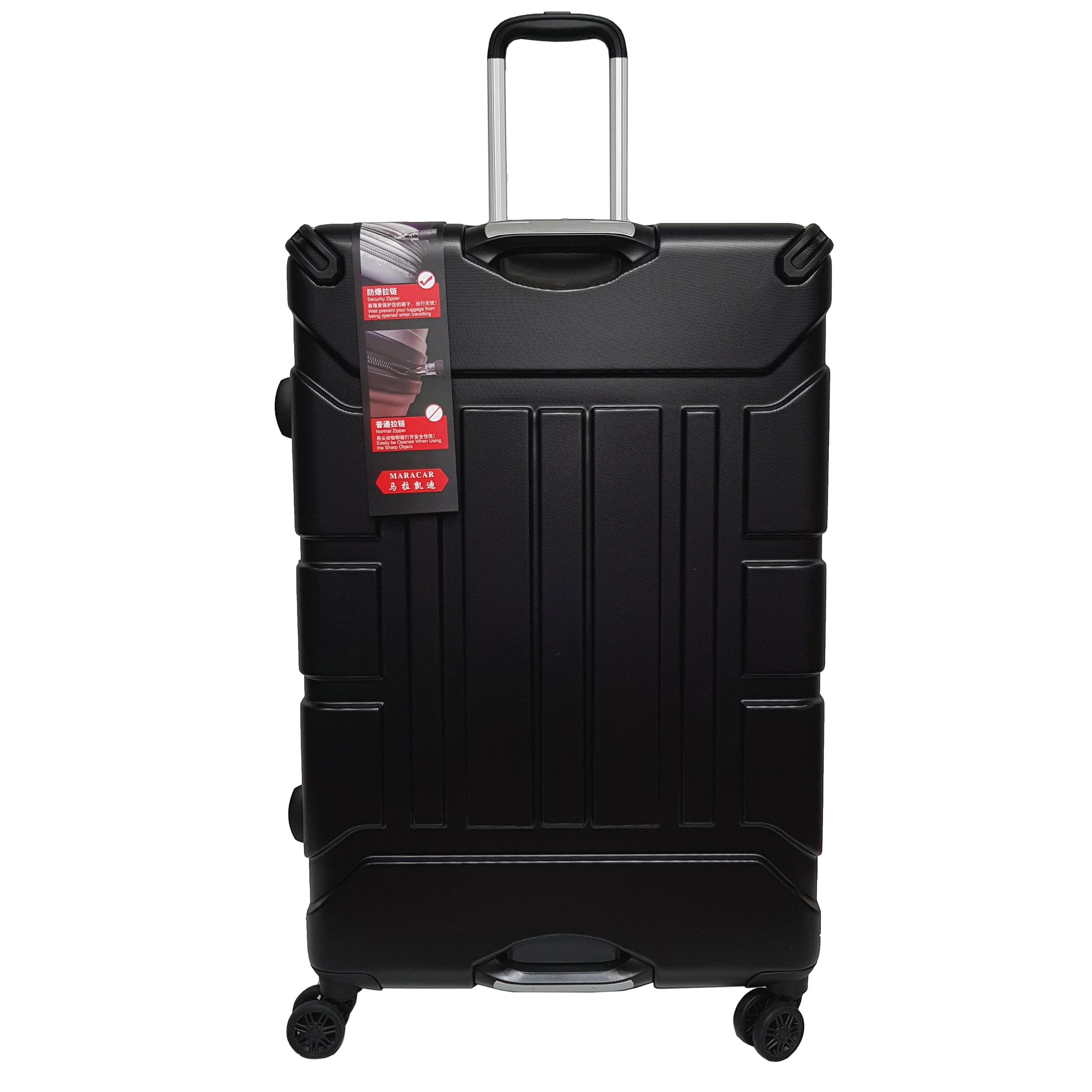 چمدان ماراکار مدل MRCJ5 سایز کوچک