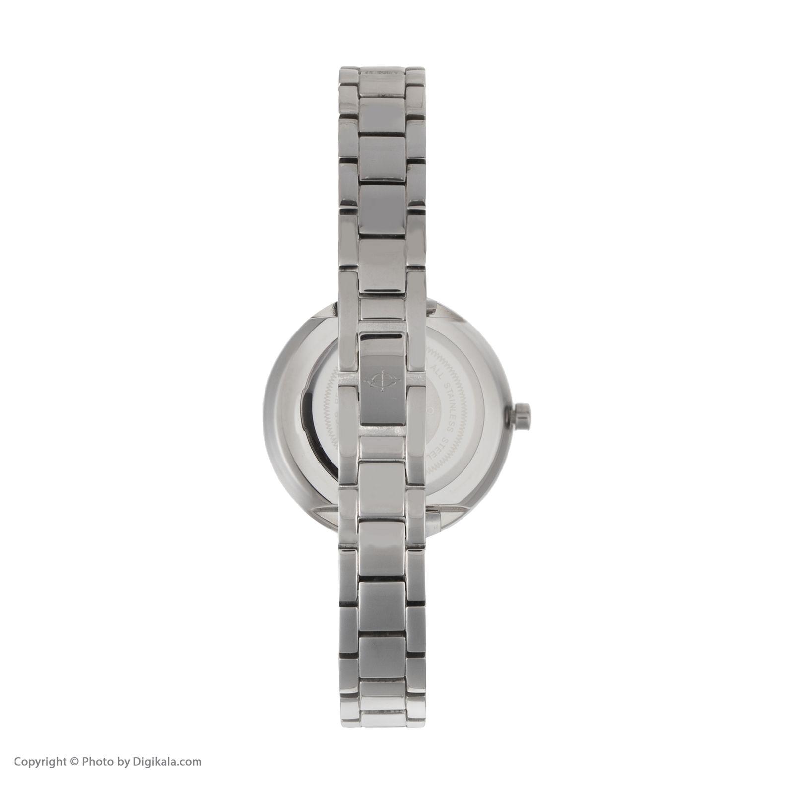 ساعت مچی عقربه ای زنانه کنتیننتال مدل 17002-LT101571 -  - 3