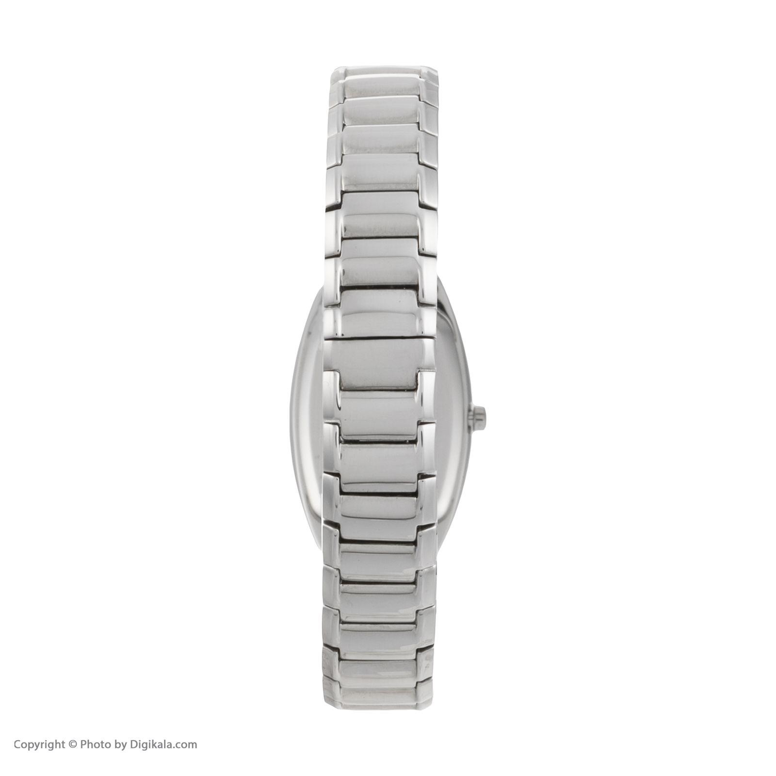 ساعت مچی عقربه ای زنانه کنتیننتال مدل 5074-204 -  - 3