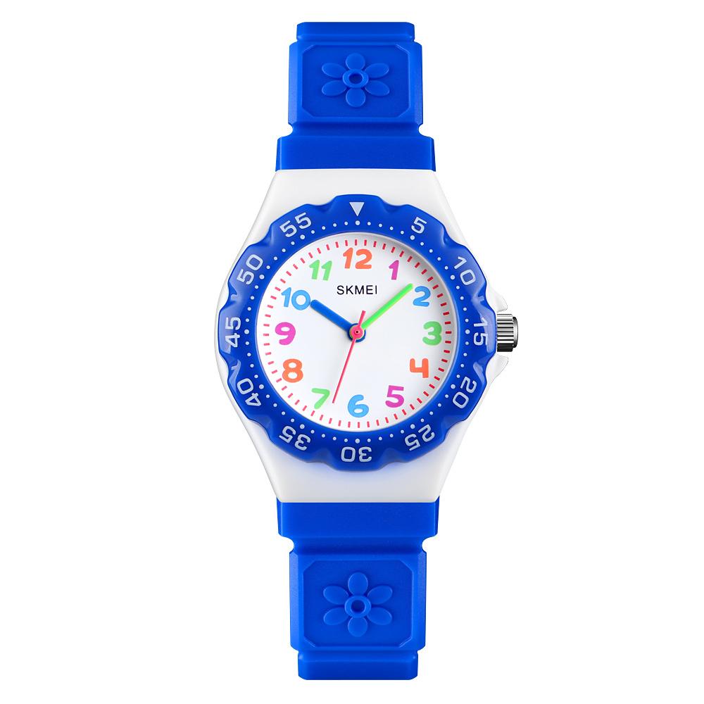 ساعت مچی عقربه ای بچگانه اسکمی مدل 1483 کد 03
