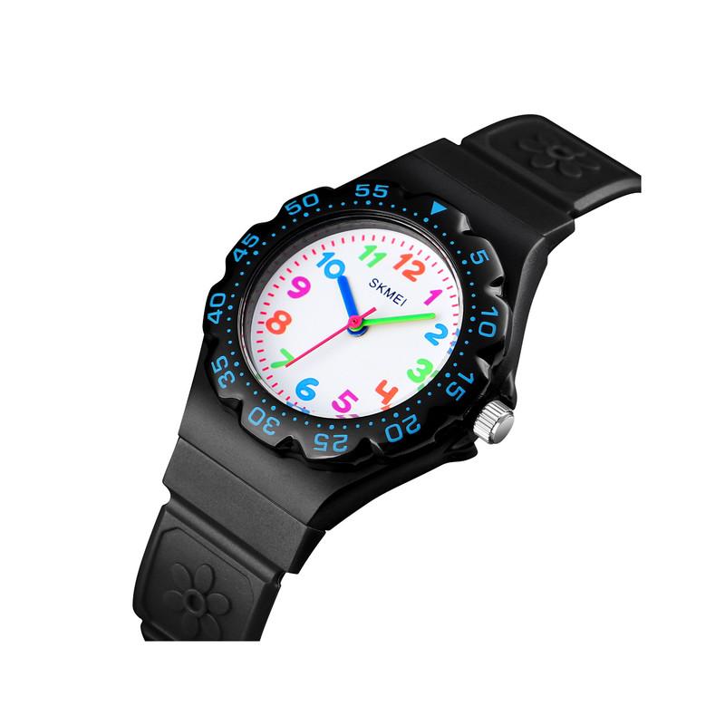 ساعت مچی عقربه ای بچگانه اسکمی مدل 1483 کد 02