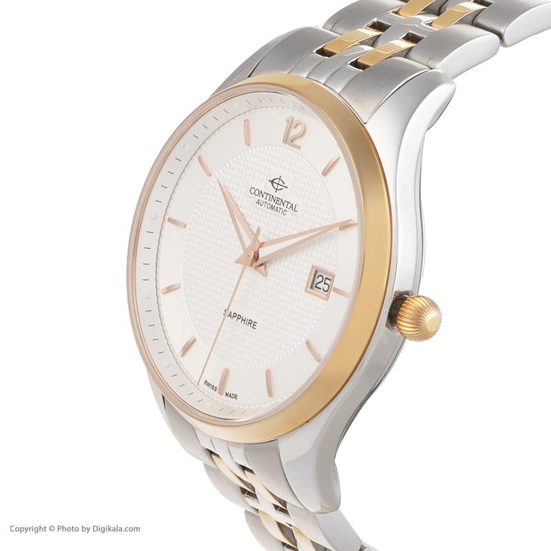 ساعت مچی عقربه ای مردانه کنتیننتال مدل 15203-GA815120