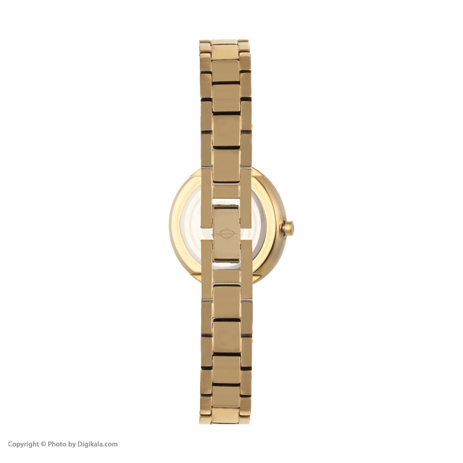 ساعت مچی عقربه ای زنانه کنتیننتال مدل 17002-LT202501 -  - 3
