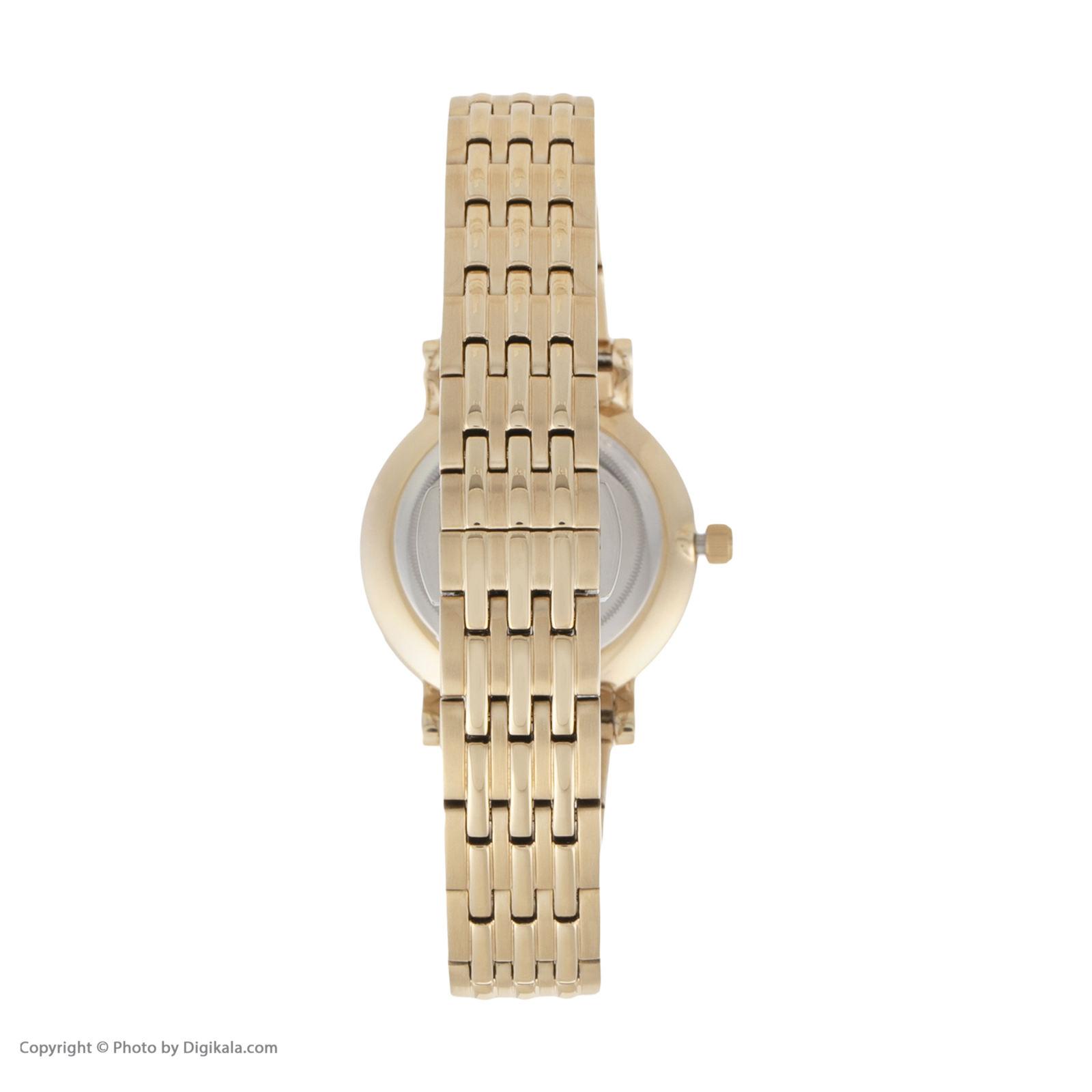 ساعت مچی عقربه ای زنانه کنتیننتال مدل 19101-LD202130 -  - 2