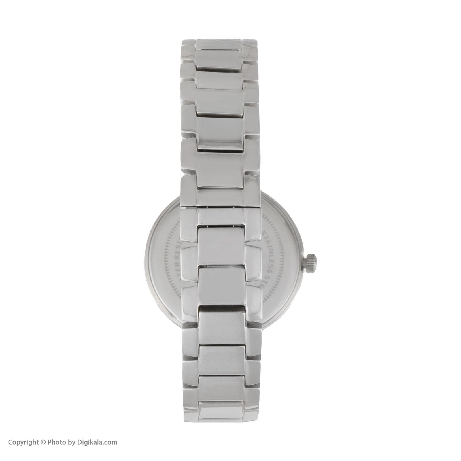 ساعت مچی عقربه ای زنانه کنتیننتال مدل 19601-LT101501 -  - 2