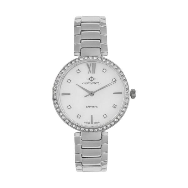 ساعت مچی عقربه ای زنانه کنتیننتال مدل 19601-LT101501