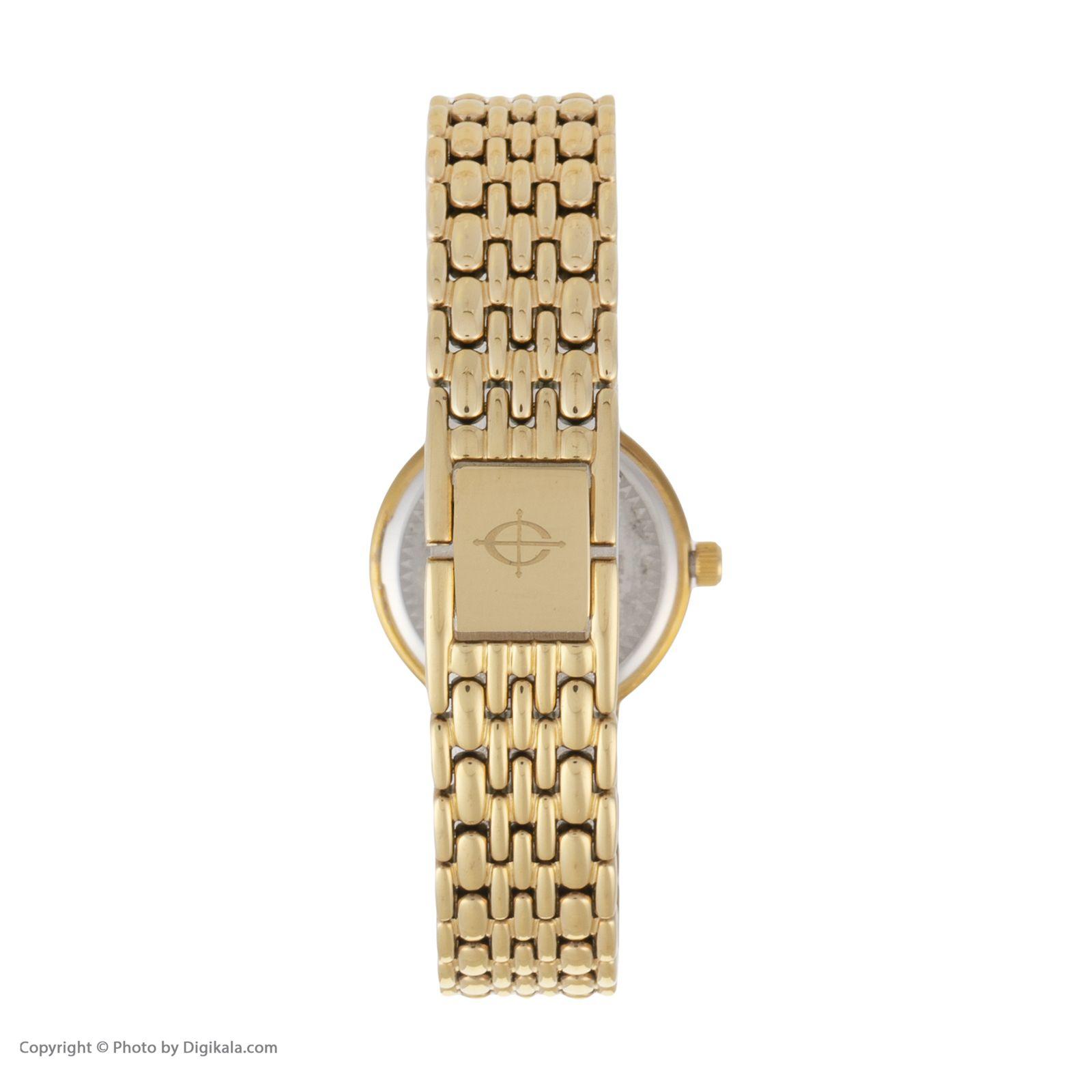 ساعت مچی عقربه ای زنانه کنتیننتال مدل 3004-LT202521 -  - 2