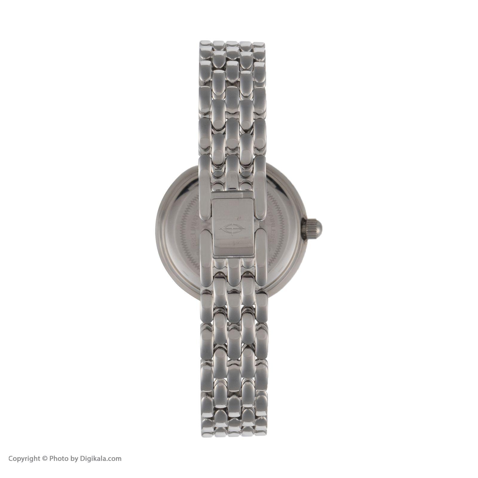 ساعت مچی عقربه ای زنانه کنتیننتال مدل 17001-LT101571 -  - 3
